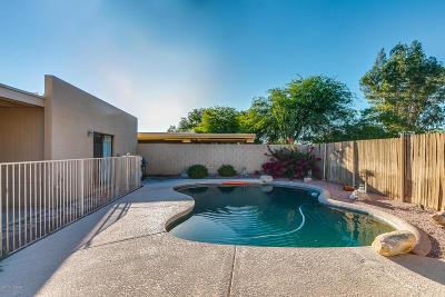 Single Family Home For Sale: 8991 E Lester Street