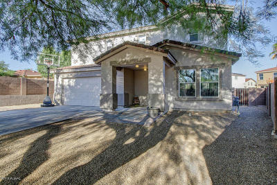 Vail Single Family Home For Sale: 10881 S Raptor Court