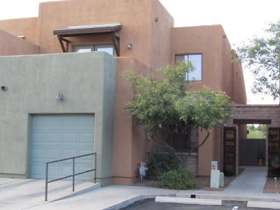 Pima County Condo For Sale: 3137 N Olsen Avenue