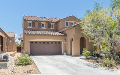 Vail Single Family Home For Sale: 10436 S Painted Mare Drive