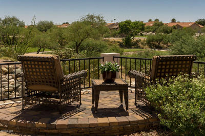 Tucson Single Family Home For Sale: 38130 S Golf Course Drive