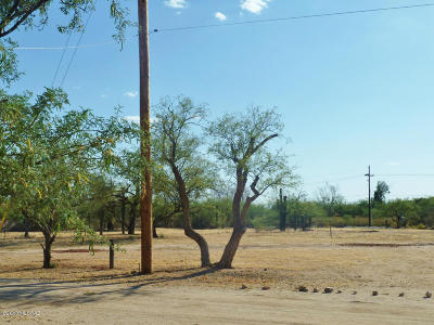 Tucson Residential Lots & Land For Sale: Bear Canyon Road