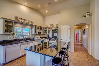 Tucson Single Family Home For Sale: 8328 N Pink Pearl Way