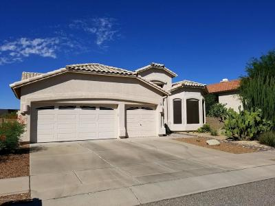 Single Family Home Active Contingent: 908 S Lucinda Drive