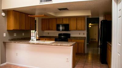 Single Family Home For Sale: 9960 E Victoria Lane