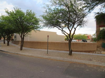 Tucson Residential Lots & Land For Sale: 10538 E Seven Generations Way #97&98