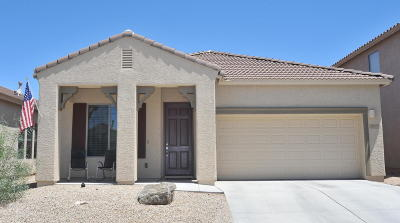 Vail Single Family Home For Sale: 12521 E Red Canyon Place
