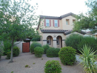 Single Family Home For Sale: 411 W Paseo Celestial