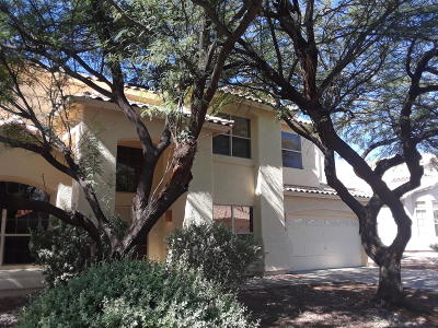 Oro Valley Single Family Home For Sale: 12381 N Mount Bigelow Road