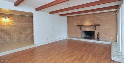Tucson Single Family Home For Sale: 8979 E Kirkpatrick Circle