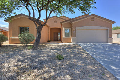 Single Family Home For Sale: 8407 W Calle Moheda