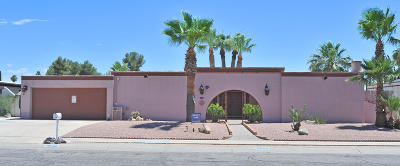 Tucson AZ Commercial For Sale: $695,000