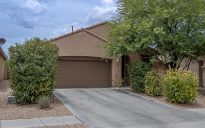 Vail AZ Single Family Home For Sale: $237,500