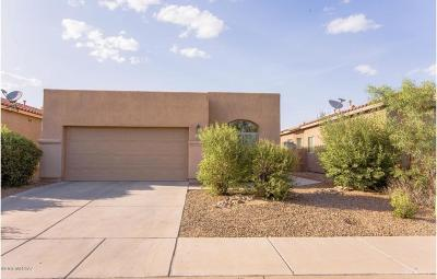 Green Valley Single Family Home Active Contingent: 353 E Calle Minerva