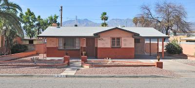 Single Family Home For Sale: 5631 E 1st Street