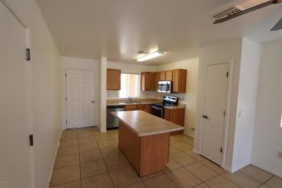 Single Family Home For Sale: 935 E Emma Maria Street