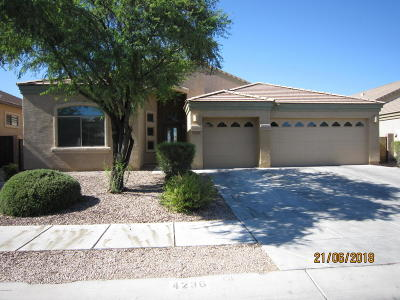 Single Family Home For Sale: 4236 E Lushfield Drive