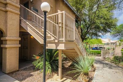 Tucson Condo For Sale: 101 S Players Club Drive #18102