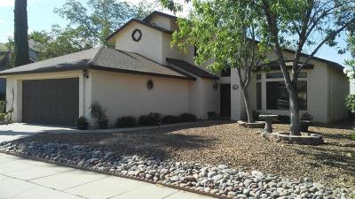 Single Family Home For Sale: 2671 W Camino Del Medrano