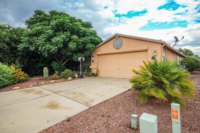 Single Family Home For Sale: 6014 N Applesauce Court