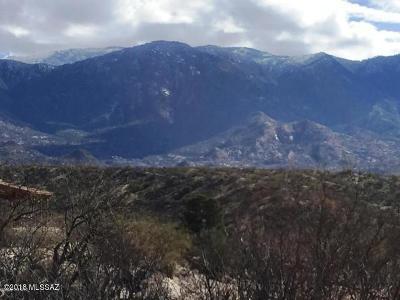 Tucson Residential Lots & Land For Sale: 4121 E Quarterhorse Place #27