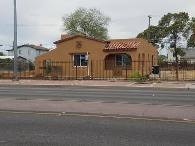 Single Family Home For Sale: 4048 S 6th Avenue