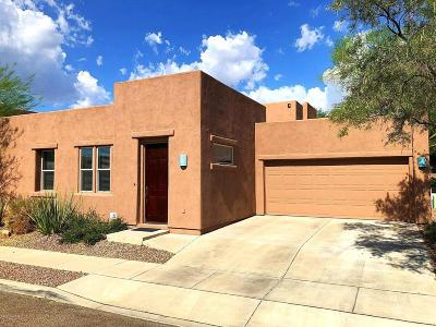 Tucson Single Family Home For Sale: 2928 N Cardell Circle