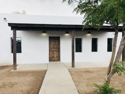 Tucson Single Family Home Active Contingent: 220 S Grande Avenue