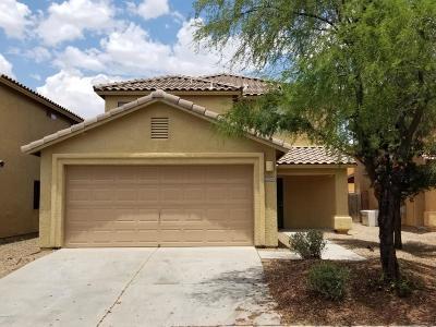 Single Family Home For Sale: 4047 E Angel Spirit Drive