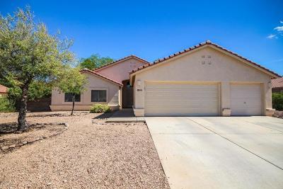 Single Family Home For Sale: 8933 E Martha Root Court