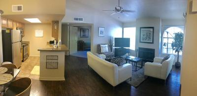 Tucson Condo For Sale: 101 S Players Drive #24204
