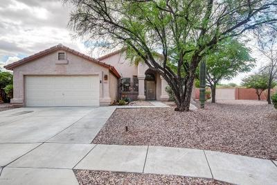 Single Family Home For Sale: 7555 S Daystar Court