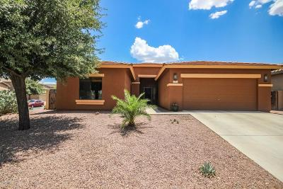 Sahuarita AZ Single Family Home For Sale: $265,000