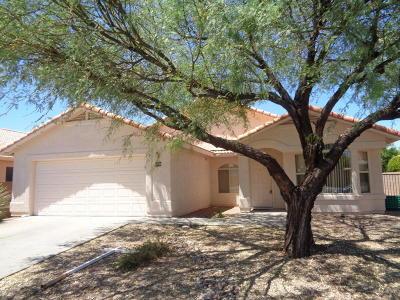 Single Family Home For Sale: 510 S Slate Mountain Drive