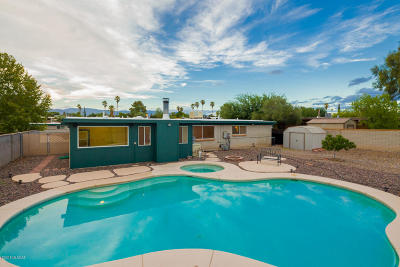 Single Family Home For Sale: 9310 E Creek Street