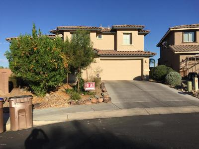 Marana Single Family Home For Sale: 12201 Whistling Wind Avenue
