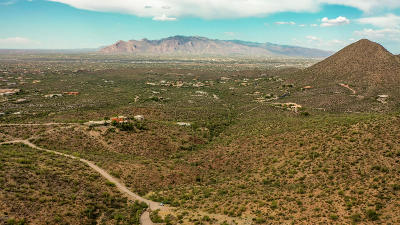 Tucson Residential Lots & Land For Sale: Parcel 212-11-039e