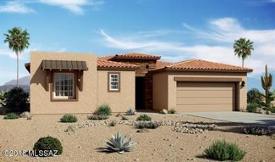 Sahuarita AZ Single Family Home For Sale: $309,176