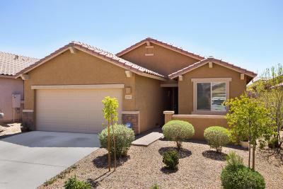 Single Family Home For Sale: 6885 W Leeward Cove Way