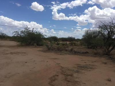 Tucson Residential Lots & Land For Sale: 8730 S Cover View Road