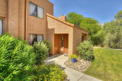 Tucson Condo Active Contingent: 5051 N Sabino Canyon Road #1243