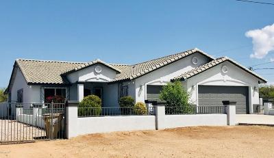 Rio Rico Single Family Home For Sale: 87 Avenida De Las Naciones