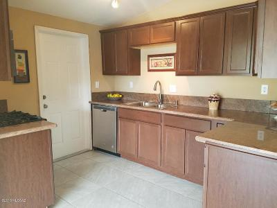 Single Family Home For Sale: 2410 S Forgeus Stravenue
