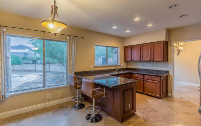 Tucson Single Family Home For Sale: 801 E Camino Alberca