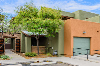 Tucson Condo For Sale: 3123 N Olsen Avenue