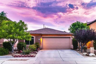 Single Family Home For Sale: 7924 S Baja Stone Avenue