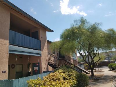 Tucson Condo For Sale: 8080 E Speedway Boulevard
