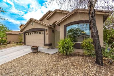 Single Family Home For Sale: 7130 S Oakbank Drive