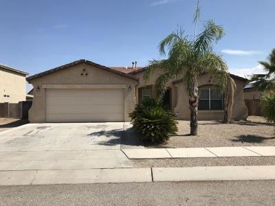 Single Family Home For Sale: 4827 E Coneflower Drive
