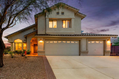 Single Family Home For Sale: 7596 S Climbing Ivy Drive